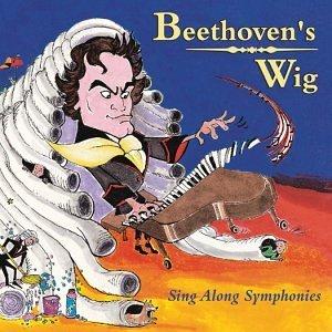 beethovens wig