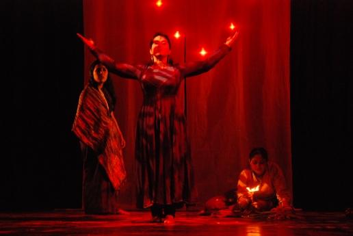 Hamara Shakespeare, Chennai. February 2011. Image: Mani