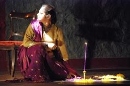 Premiere, April 2004. UMA Gallery, Calcutta