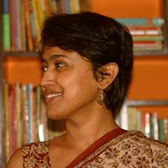 Ruchira Das