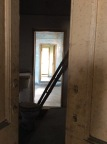 Saklat Bhavan 4th floor loo and next rooms